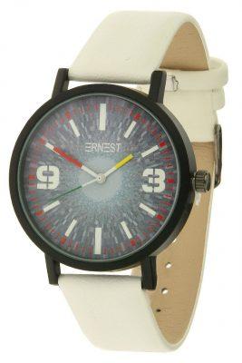 Horloge Plantik wit witte musthave ernest horloges online goedkope klokjes dames horloges kopen online