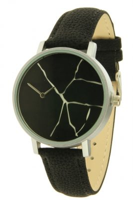 Horloge Kelly zwarte zwart ernest horloges musthave watches online bestellen kopen klokjes dames horloges