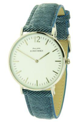 horloge-philippe-constance-jeans-spijkerstof-zilver-zilveren-horloge-band-kast-musthave-horloges-onlne-kopen-bestellen-ernest-horloges-267x400