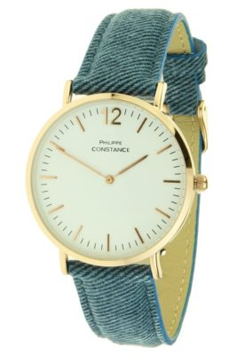 horloge-philippe-constance-jeans-spijkerstof-rose-goud-gouden-horloge-band-kast-musthave-horloges-onlne-kopen-bestellen-ernest-horloges-267x400