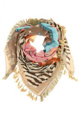 sjaal-boho-fringe-taupe-beige-hippe-sjaals-met-print-franjes-ibiza-musthave-gekleurde-sjaals-online