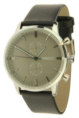 horloge-naud-zwart-zwarte-band-zilveren-donkere-grijze-klokkast-dames-horloges-waterdicht-leer-online-kopen-bestellen-ernest