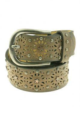 riem-star-glitz-licht-bruin-bruine-riem-zilveren-accessoires-leren-dames-riemen-online-kopen