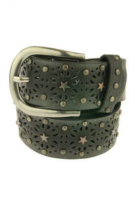 riem-star-glitz-zwart-zwarte-riemen-zilveren-accessoires-leren-dames-riemen-online-kopen