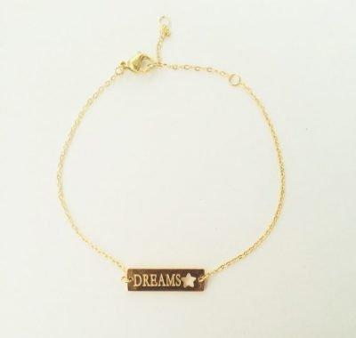 armband-dreams-goud-gouden-fijne-dunne-armbanden-met-tekst-rvs-dames-sieraden-accesoires-kinder-armband-online