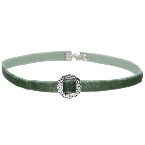 choker-baroque-groen-groene-chokers-zilveren-gesp-musthave-kettingen-sieraden-accessoires-dames
