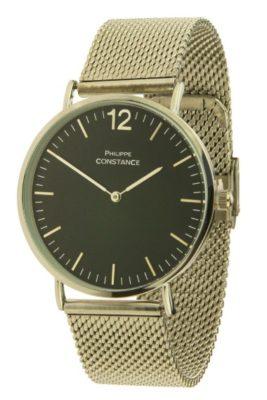 horloge-philippe-wow-zilveren-zilver-horlogeband-zwarte-kast-musthave-horloges-online-kopen-bestellen-philippe-constance-rvs-horloges