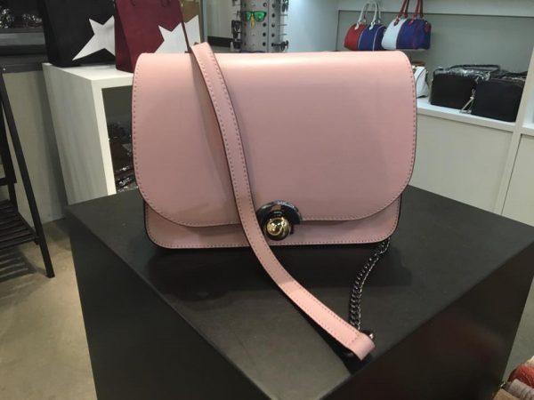 Leren-Tas-Mara-roze pink-pastel-leren-tassen-musthave-itbags-look-a-like-lederen-dames-tassen-schoudertas onlinejpg