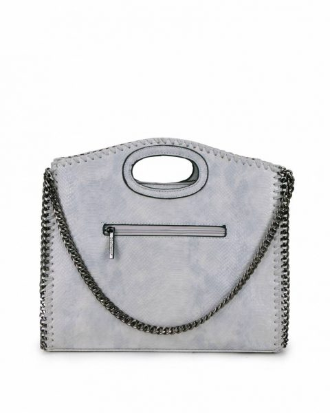Handtas Croco-Stella-Chains-grijs-grijze-croco-kroko-print-tas-kettingen-musthave-it-bag-look-a-like-tas-met-kettingen-online-kopen-goedkoop-cheap werktassen laptoptas