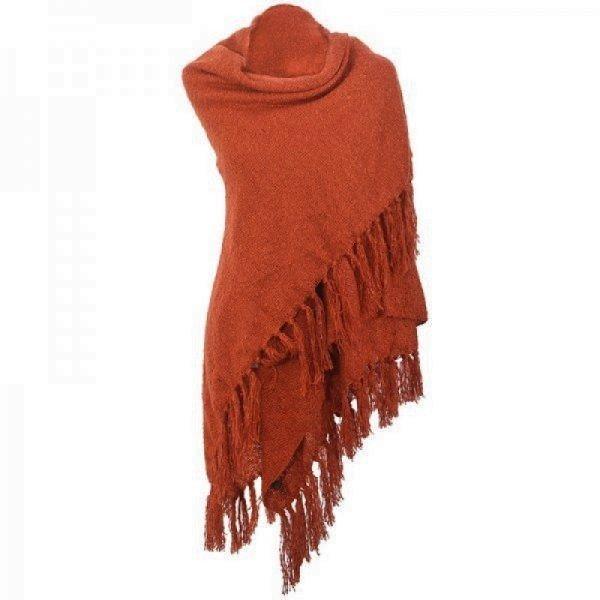 Omslagdoek-Yolante-oranje-orange-omslagdoek-sjaal-ponchos-vesten-winter-warm-vesten-sjaals-online-kopen-bestellen-koningsdag-600x600