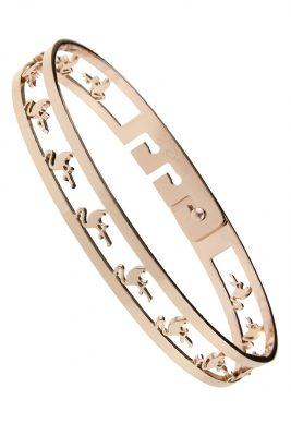 RVS Armband Flamingo rose goud dames armband met rij flamingo's verstelbare brede roestvrij stalen armbanden