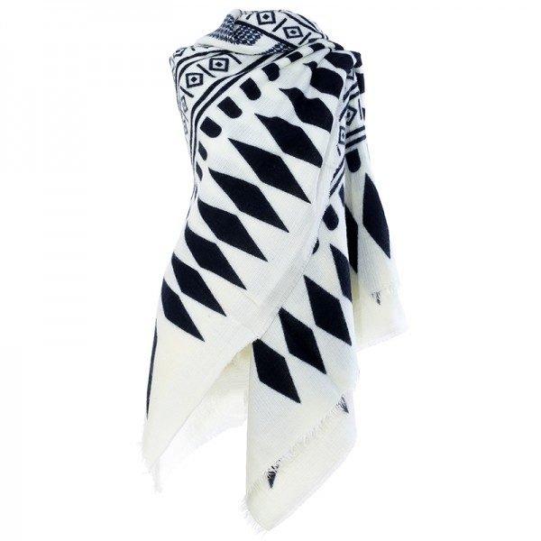 Sjaal omslagdoek Alaska