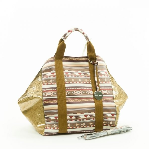Tas Eloise leuke aztec print tassen hippe musthave bags tassen online kopen leuke tas