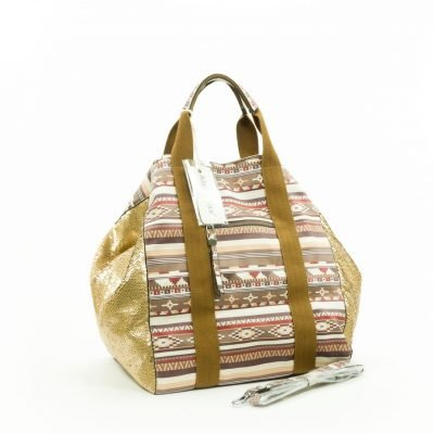 Tas Eloise leuke aztec print tassen hippe musthave bags tassen online kopen leuke tas zomer strandtassen