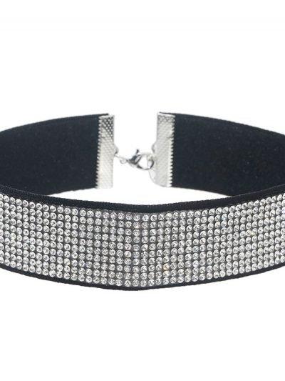 choker-diamonds-zwarte-chockers-witte-steentjes-chique-luxe-kettingen-online-yehwang-sieraden-kopen-online