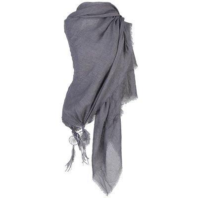 sjaal-boho-dreamcatcher-grijs-grijze-katoenen-sjaal-omslagdoeken-met-dreamcatcher-bohemian-musthave-ibiza-online