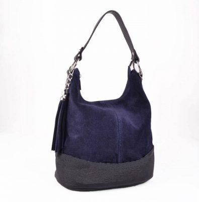 leren-tas-suede-kwastje-blauw-blauwe-zwarte-lederen-dames-tassen-online-kopen