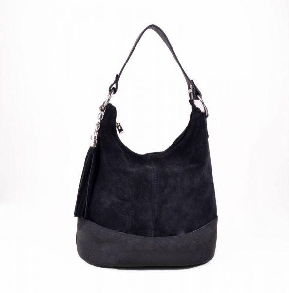 leren-tas-suede-kwastje-zwart-zwarte-lederen-dames-tassen-online-kopen