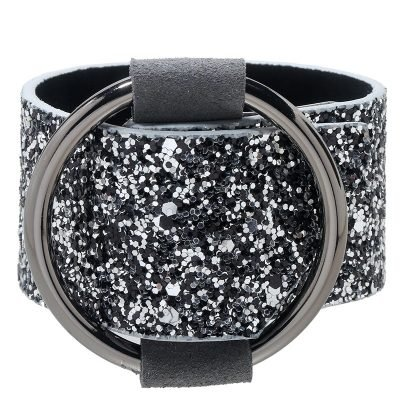 armband-sparkle-zilver-zilveren-brede-armband-glitters-musthave-dames-fashion-glam-bestellen
