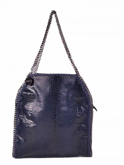 tas-stella-croco-licht-blauw-blauwe-it-bag-look-a-like-online-goedkope-tassen-giulliano-tassen-kettingen-kopen