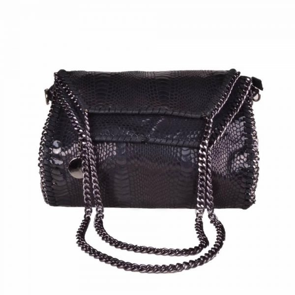 tas-stella-croco-zwart-zwarte-it-bag-look-a-like-online-goedkope-tassen-giulliano-tassen-kettingen-kopen