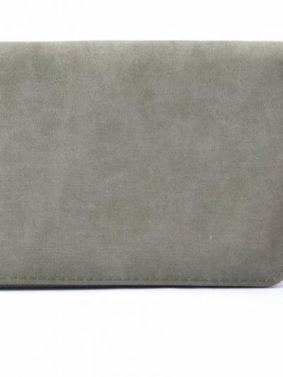 Portemonnee Multi Color Polsbandje groen groene Portemonnee met gekleurd polsbandje dames Portemonnees wallet online kopen