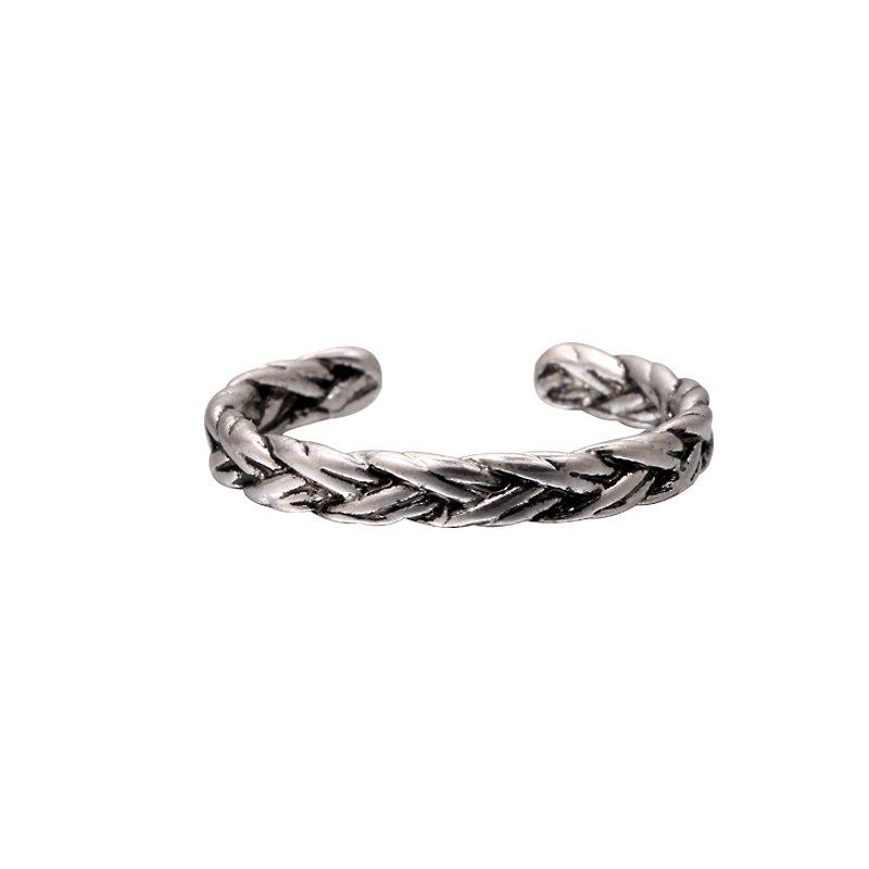 zilveren ringen online
