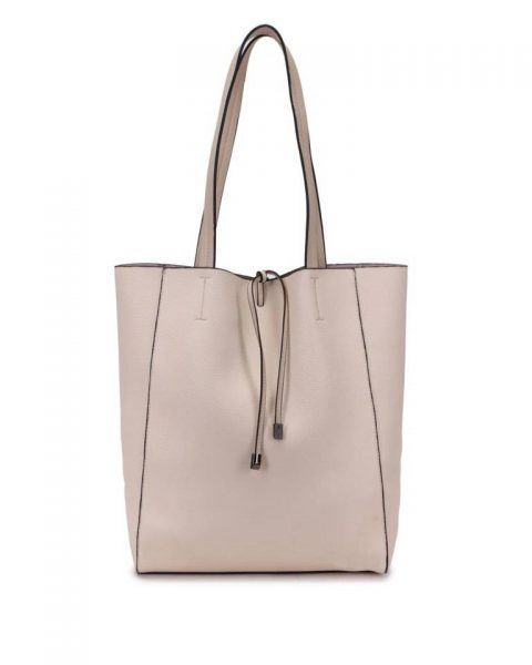 Leren-Shopper-Simple-taupe -ruime-dames-shopper-zacht-leer-online-luxe-dames-tassen-italie-bestellen-557x600