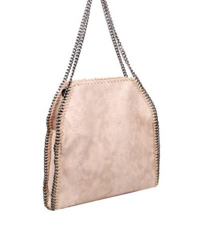 tas-Croco-Stella-Chains- roze pink croco-kroko-print-tas-kettingen-musthave-it-bag-look a like-tas-met-kettingen-online-kopen-goedkoop-cheap