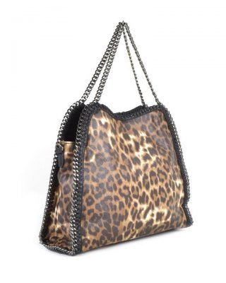 tas-Leopard-Stella-Chains-dieren-print-tas-kettingen-musthave-it-bag-look a like-tas-met-kettingen-online-kopen-goedkoop-cheap