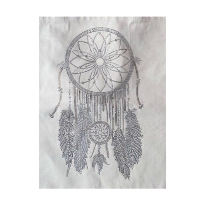Canvas-Shopper-Dreamcatcher-off-wit-witte-canvas-tassen-shoppers-tas-met-dromenvanger-print-strass-summer-big-bags-online-ladies-online-e1521922654958