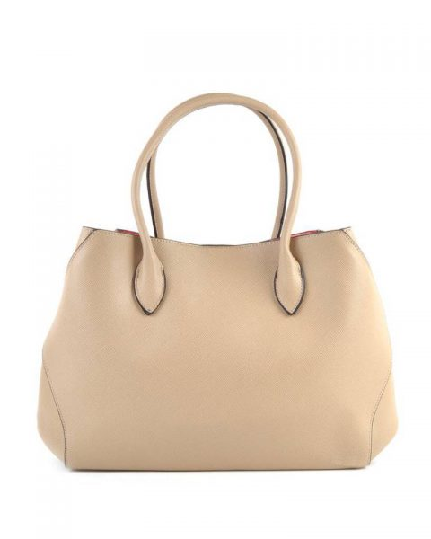 Bag-in-Bag-Tas-Elias-taupe -dames-tassen-rode-voering-binnenkant-extra-binnen-tas-fashion-kantoor-bags-it-bags-fashion-musthaves-online-giuliano-450x600