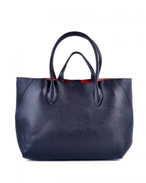 Bag-in-Bag-Tas-Elias-zwart zwarte-dames-tassen-rode-voering-binnenkant-extra-binnen-tas-fashion-kantoor-bags-it-bags-fashion-musthaves-online-giuliano-450x600