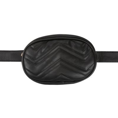 Heuptas-Stylisch-zwart zwarte ovale -beltbag-riemtas-heuptasje-met-riem-fashion-festival-musthave-look-a-like-tassen-online-achter--600x450