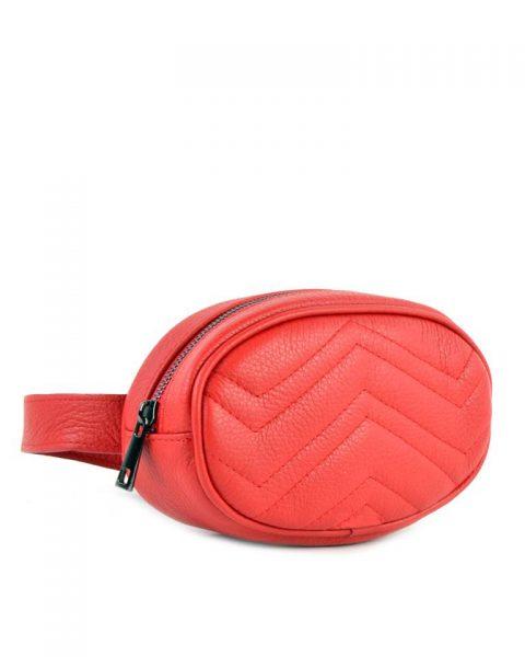 Leren-heuptas-Ankar-rood rode marmont-verstelbaar-leer-belt-bag-festival-fannypack-heuptas-dames-leder-look-a-like-fashion-online-bestellen-600x600