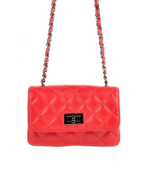 Leren-tas-coco-klein-rood-rode-designer-inspired-2.55-musthave-lederen-dames-tassen-kettingen-online-kopen
