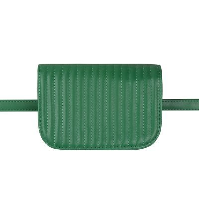 Riem Tas Festival Must groen groene vierkante met flap heuptas-beltbag-riemtas-heuptasje-met-riem-fashion-festival-musthave-look-a-like-tassen-online-bags fannypack kopen