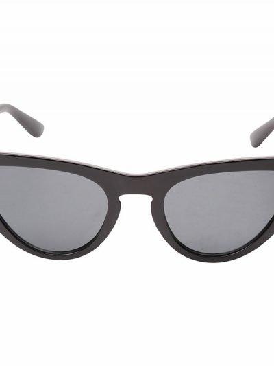 Zonnebril Cat Eye 50s zwart zwarte bril zwarte glazen montuur hippe fashion bril glasses keburia fashion brillen 2018 2019 shop online goedkoop bestellen kopen nu