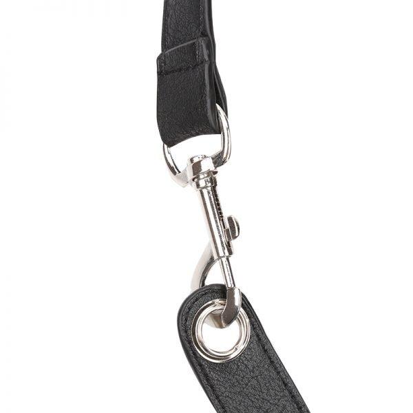 Heuptas Old Skool grijs grijze zwart fannypack heuptassen met rits heup tassen musthave fashion accesiores festival kopen bestellen detail online