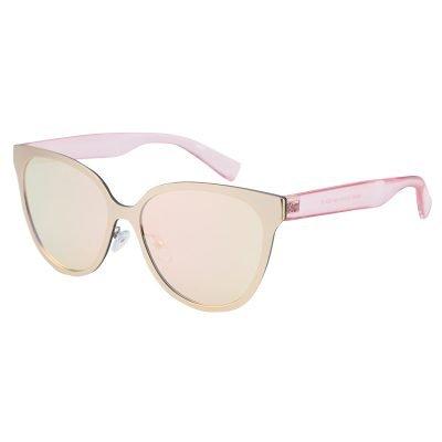 Zonnebril Suburban Queen roze pink grijs zilveren dames zonnebrillen musthave fashion accessoires online bestellen