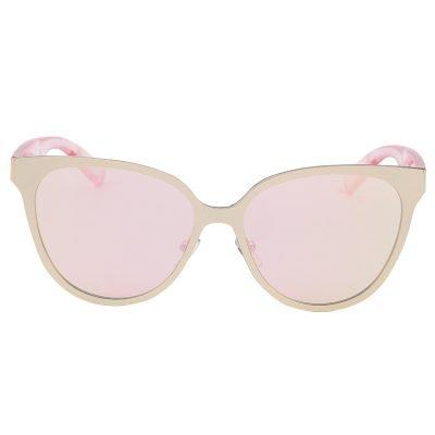Zonnebril Suburban Queen roze pink grijs zilveren dames zonnebrillen musthave fashion accessoires online bestellen kopen
