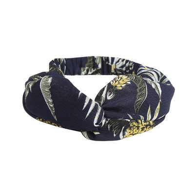 haarband-pineapple party blauw blauwe-geel-wit-tuquoise-headband-haar-accessoires-hair-musthave-items-dames fashion-online-bestellen