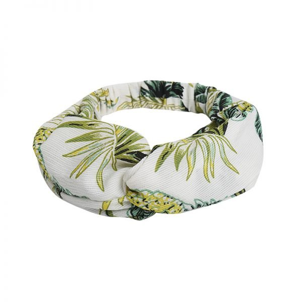 haarband-pineapple party wit witte blauw-headband-haar-accessoires-hair-musthave-items-dames fashion-online-bestellen