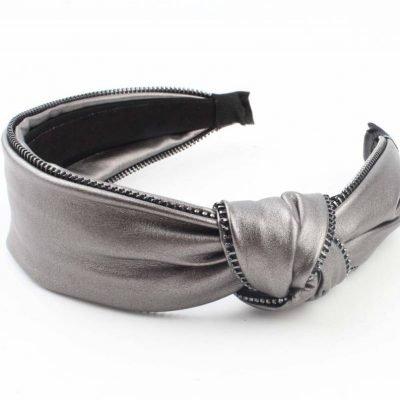 Diadeem Rits brons bronzen haar bandeaux haarbanden diademen haarbandeaux haar accessoires online kopen