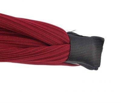Haarband Knoop rood rode dames haarbanden haaraccesoires elastiek achter fashion headbands online detailsHaarband Knoop rood rode dames haarbanden haaraccesoires elastiek achter fashion headbands online details