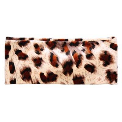 Haarband Leopard dames haarbanden dieren tijger print kleurrijke prints musthave fashion headbands
