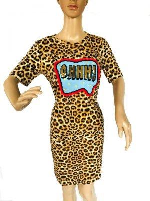 Jurk-Tiger-Lilly-tijgerprint-dierenprint-jurken-dames-kleding-mode-musthave-fashion-bestellen-kopen-summer-dress-achter