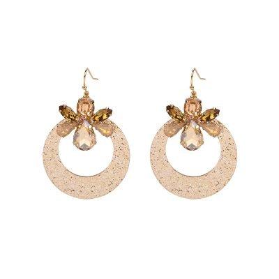 Oorbellen-Artsy Bling-goud gouden-oorbellen-oorhangers-klassiek-steentjes-musthave-sieraden-600x600