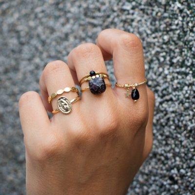 gouden dames ringen rings ring online ringen bestellen kopen