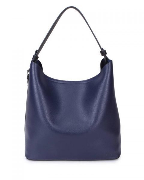 Bag in Bag Tas Key Chain blauw blauwe sleutel met ketting details handtassen dames schoudertassen 2018 hipe trendy tassen itbags bestellen kopen achter